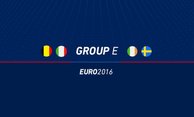 Euro 2016: Preview skupiny E