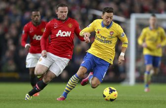 Red Devils vs. Gunners