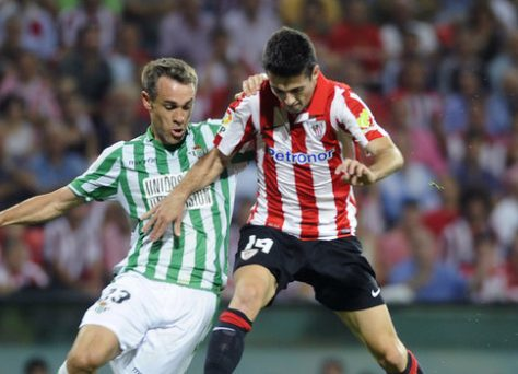 Real Betis - Athletic Bilbao