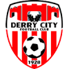 Logo týmu Derry City