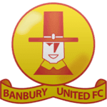 Logo týmu Banbury United