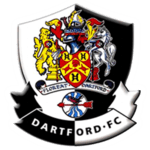 Logo týmu Dartford