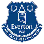 Logo týmu Everton