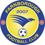 Logo týmu Farnborough