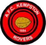 Logo týmu Kempston Rovers