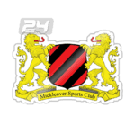 Logo týmu Mickleover Sports