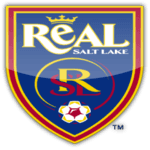 Logo týmu Real Salt Lake