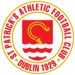 Logo týmu St. Patrick's Athletic