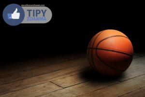 Sportovní tipy na basketbal zdarma