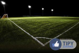 Sportovní tipy na fotbal zdarma
