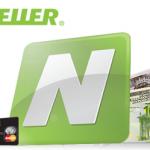 Neteller internetová peněženka