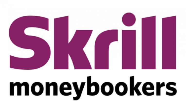 Skrill - internetová peněženka