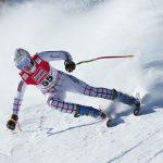 Strategie sázení na alpské lyžování