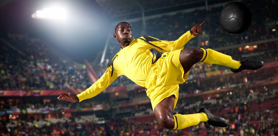 Fotbal: Pokročilá sázková strategie