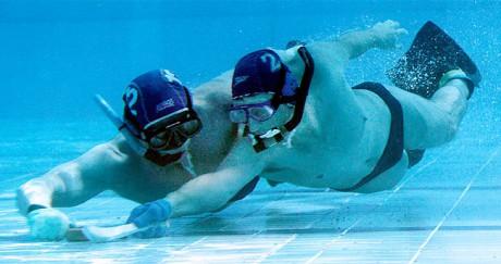 TOP 10 nejpodivnějších sportů na světě