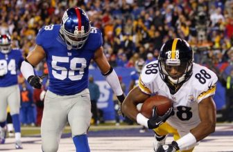 Sázky na americký fotbal – pro výkon týmu je klíčový quarterback