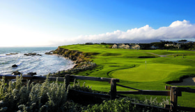 Half Moon Bay Golf Resort
