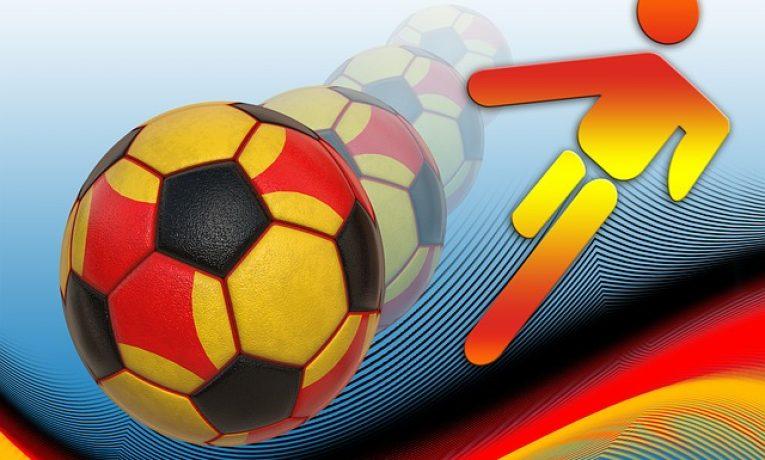 Jak vytvořit výherní fotbalový akumulátor