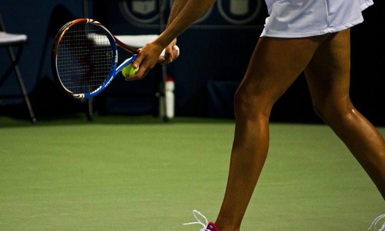 Sázení na tenis