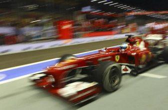 Formule 1 – Význam pole position