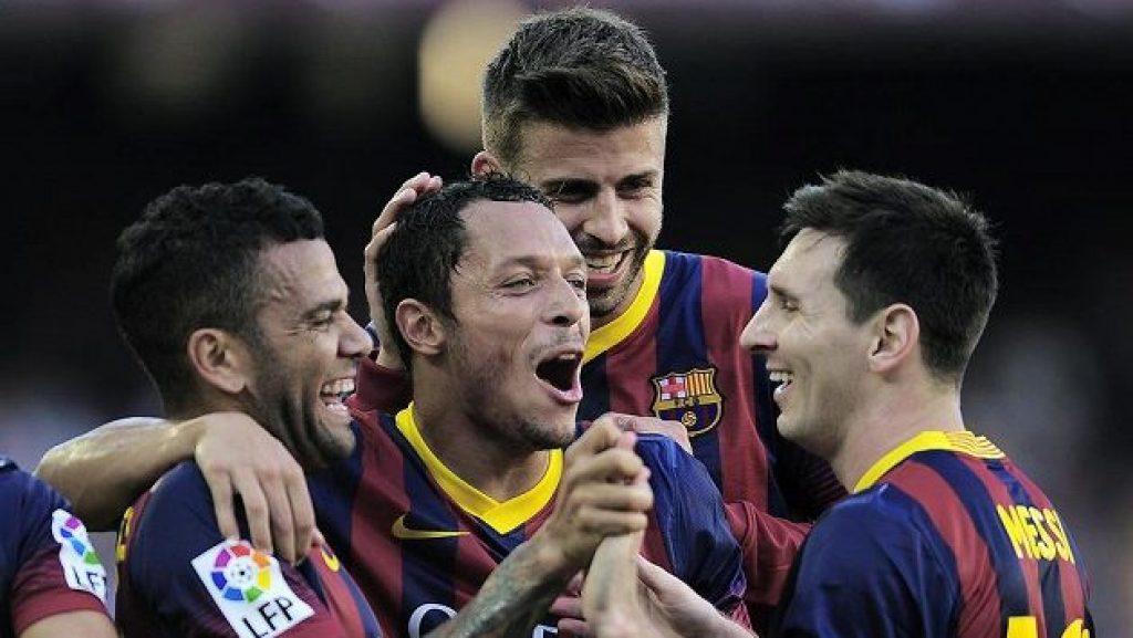 5c2e36b7fd44f Vyplatí se sázet na domácí zápasy Realu Madrid a Barcelony ...