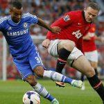 Výhoda domácího hřiště ve fotbale