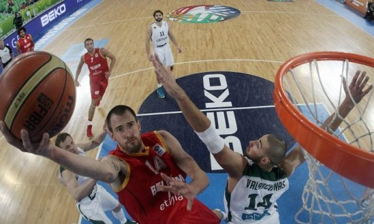 Důvody, proč sázet na tento ročník basketbalové Euroligy