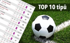 TOP 10 sportovních tipů