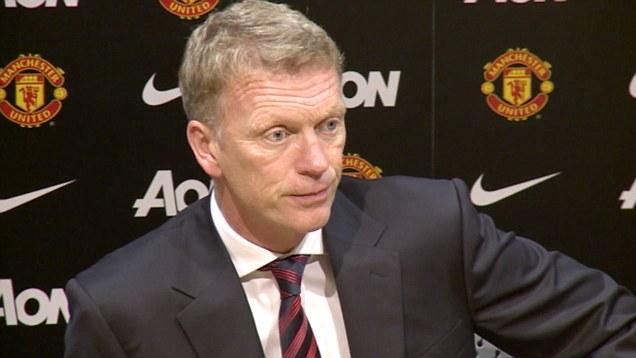 """""""Velké šance"""" Manchesteru United"""