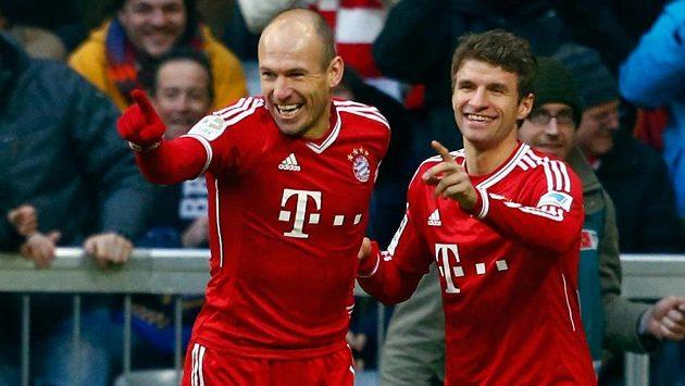Bundesliga – Co očekávat ve druhé polovině ročníku