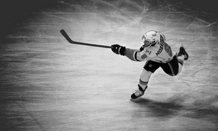 Typy sázek při sázení na lední hokej