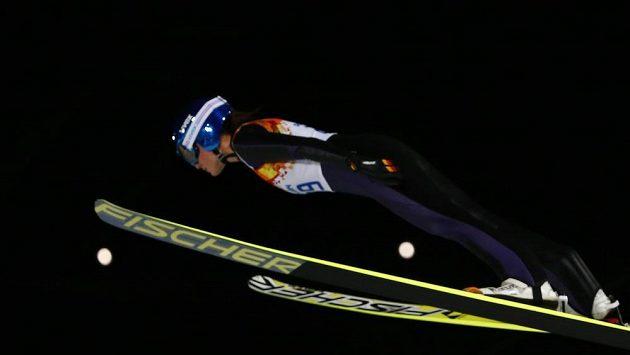 ZOH - Skoky na lyžích