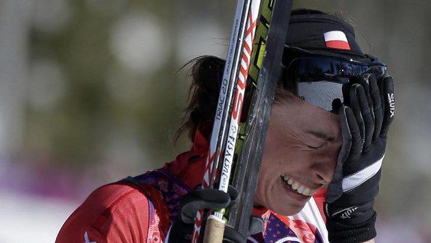 Justyna Kowalczyková