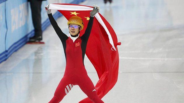 Li Ťien-žou