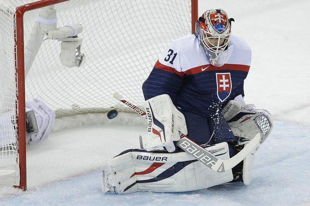 Slovensko schytal debakl od USA