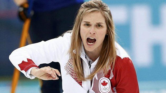 Curling - ZOH - Ženy