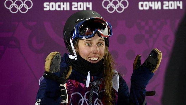 Maddie Bowmanová