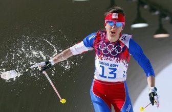 ZOH Soči, den 15 – Vrabcová skončila pátá, Bank vynechal slalom