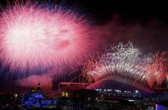 ZOH Soči, den 16 – Olympiáda byla oficiálně zakončena!