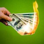 Deset nejlepších způsobů, jak při sázení přijít o peníze