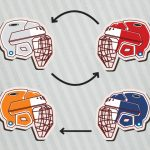 7 tipů k zisku výhody při sázení na NHL po ukončení přestupů