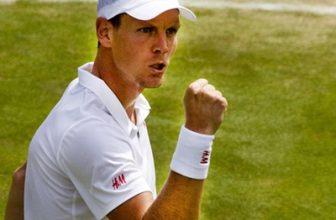 Berdych se před Wimbledonem představí v Queen's Clubu
