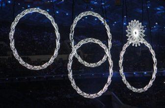 Patent na čtyři olympijské kruhy ze Soči? I to je možné