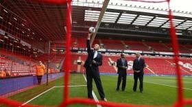 Systém jestřábího oka v Premier League