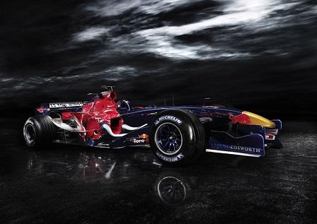 Jak v roce 2014 sázet na Formuli 1