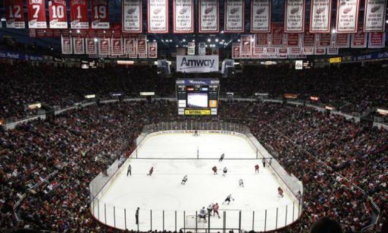 Jak počasí ovlivňuje halové zápasy (play-off) NHL?