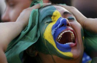 MS 2014 – Report č. 7, Brazílie utrpěla obrovský debakl