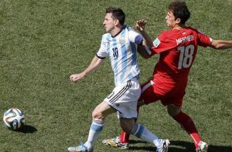 MS 2014 – Report č. 5 – Favorité se v play-off trápí, Kostarika jde dál