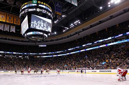 Jak (a proč) byste si pro zápasy NHL měli vytvářet vlastní kurzy?