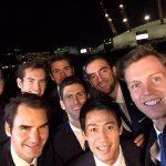 Tenisová analýza: Turnaj mistrů, skupina A